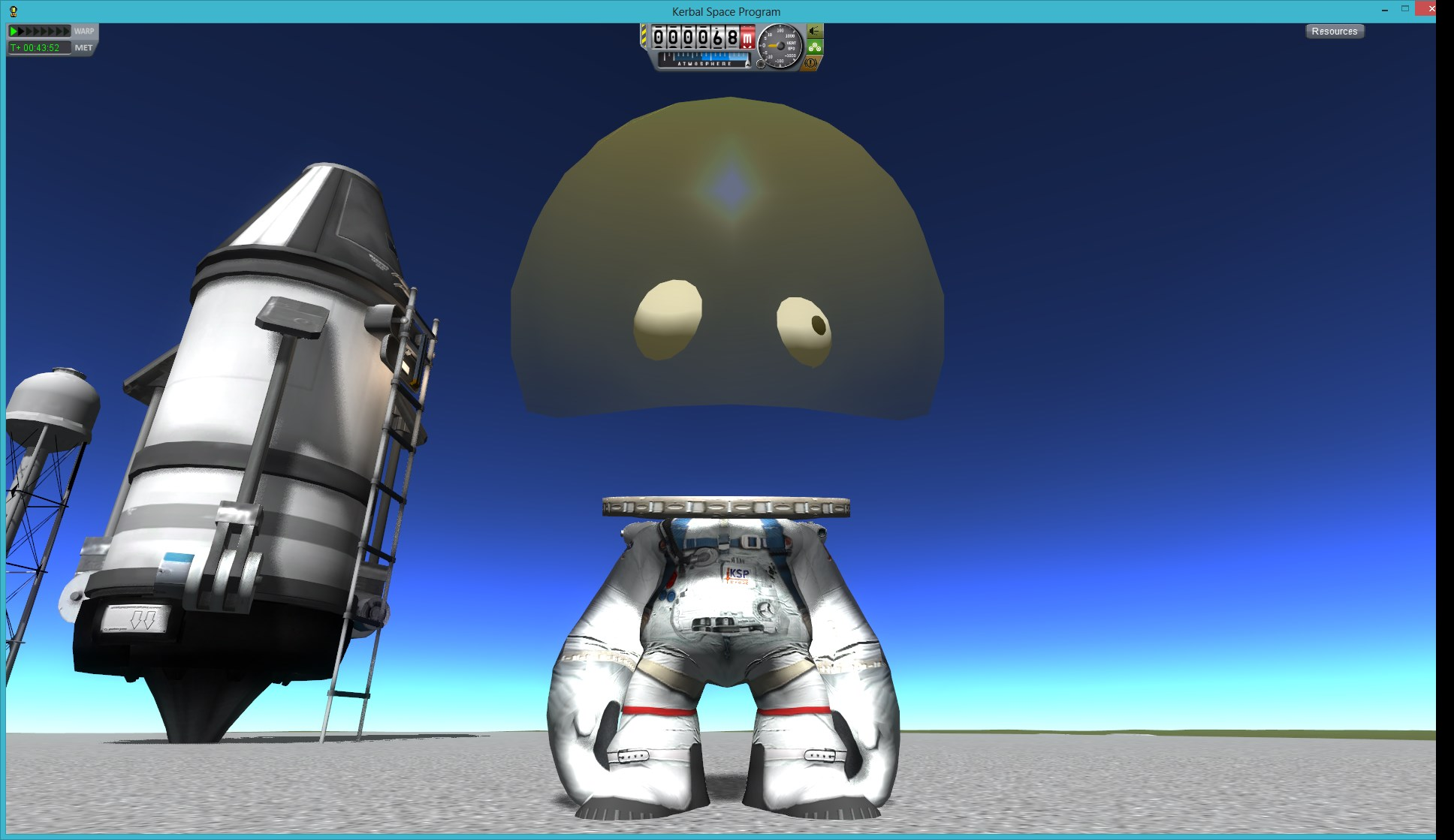 tylo kerbal space program face - photo #37
